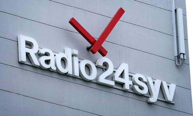 Radio24syv er lukket :-)