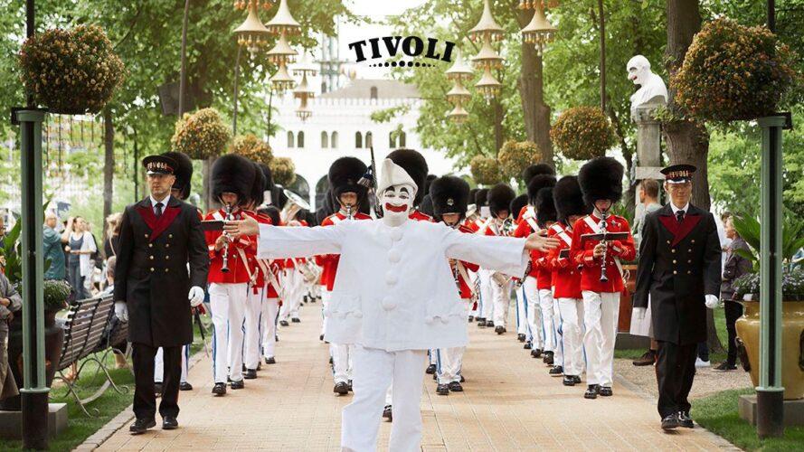 Tivoli får ny direktør