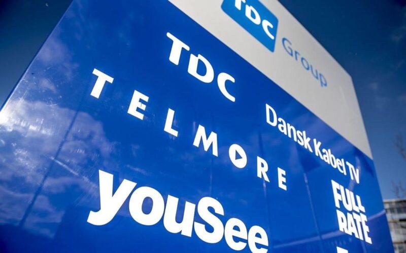 TDC lukker Fullrate