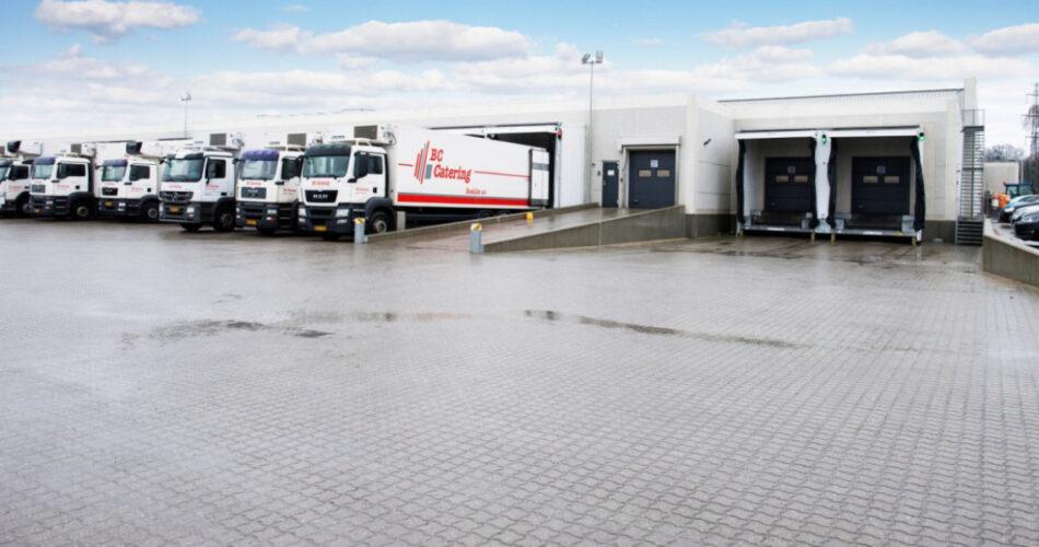 Dansk Cater forsinker betaling til leverandører