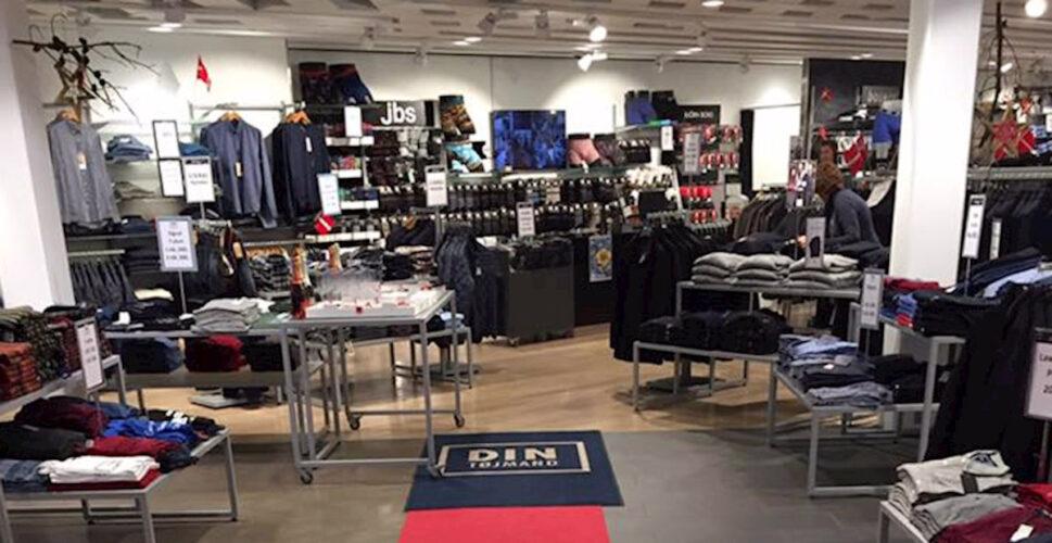 Mr trodser krisen og opkøber 44 tøjbutikker