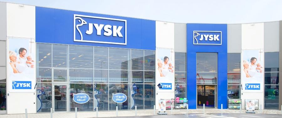 Flere butikskæder kræver nedsættelse af husleje