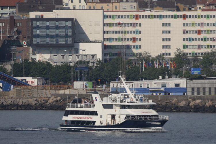 Ny aftale sikrer færgependlere mellem Helsingør og Helsingborg