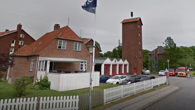 Glostrup skal måske have ny brandstation