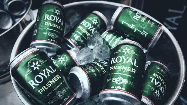 Royal Unibrew beklager ølmangel