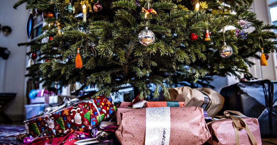 Så er der kun 3 måneder til juleaften :-)