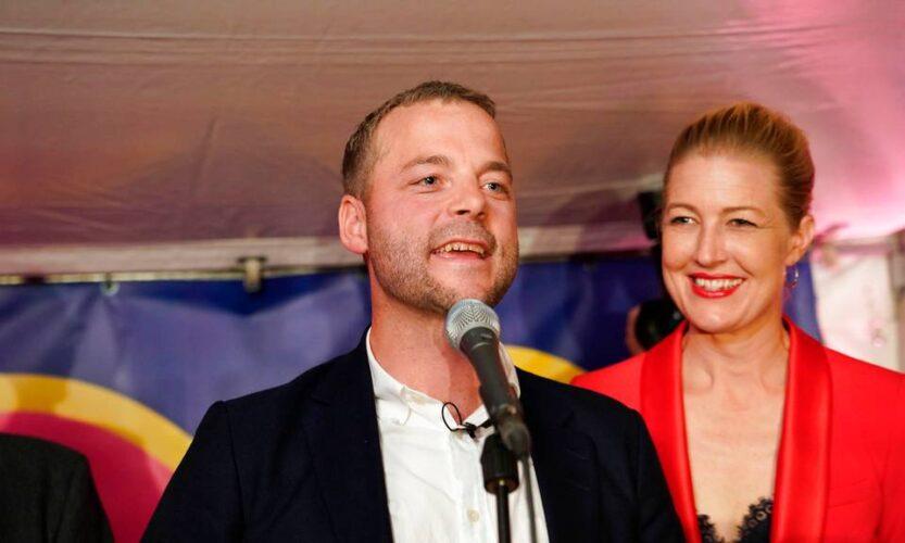 Morten Østergaard går af som leder af Radikale