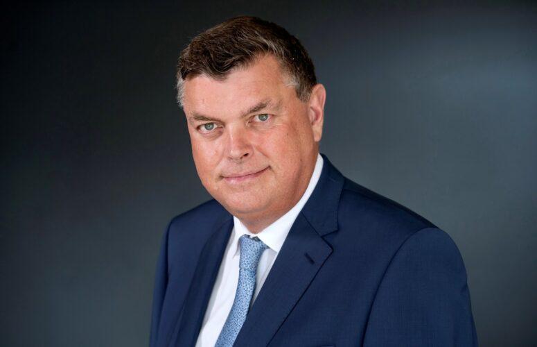 Danmark skal have ny fødevareminister