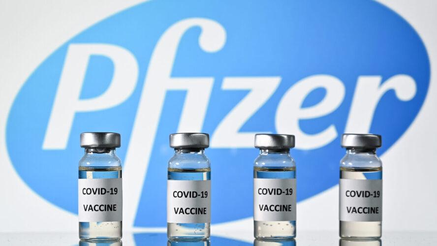 Danmark får op mod 100.000 færre vaccinedoser fra Pfizer/BioNTech