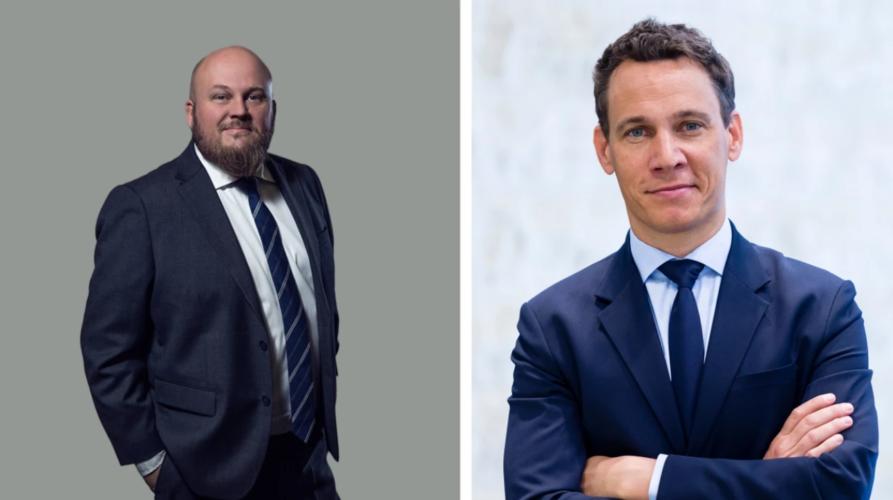 Dagrofa skifter ud i ledelsen - to direktører stopper