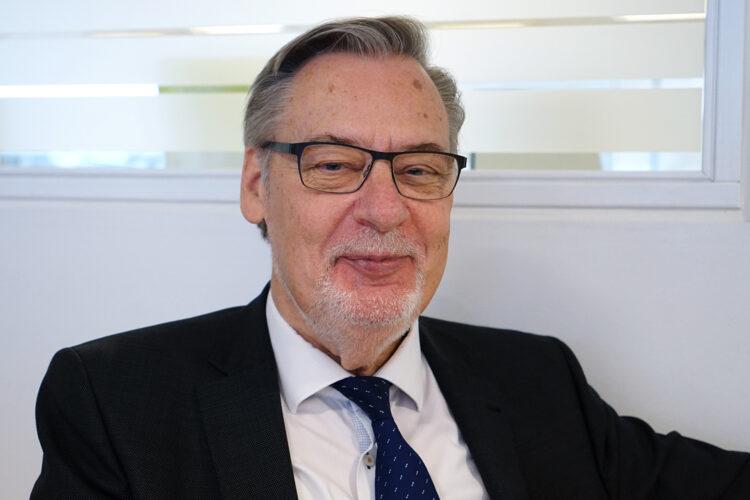 Ishøjs borgmester Ole Bjørstorp har meldt sig ud af Socialdemokratiet