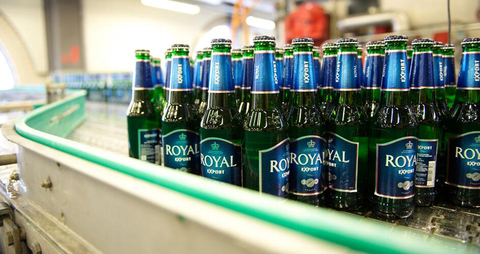 Royal Unibrew køber Bryggeriet Fuglsang