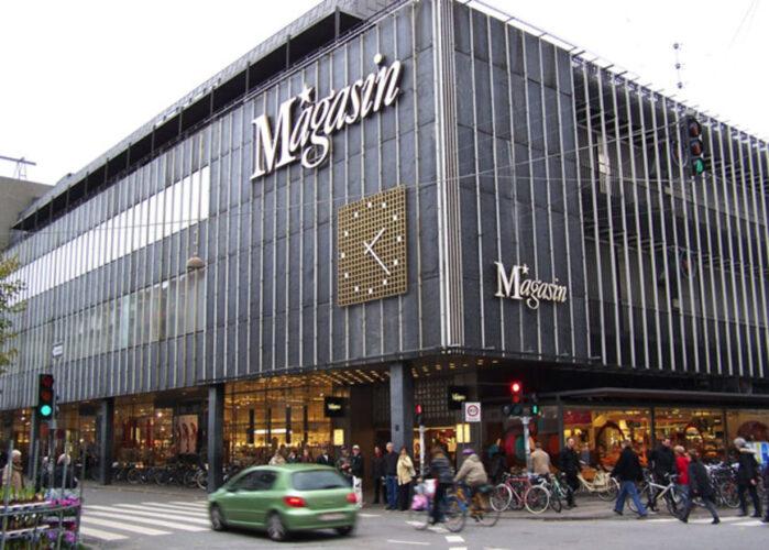 Tysk detailkæmpe køber Magasin