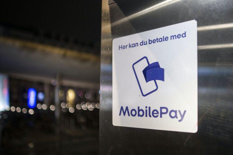 MobilePay vokser sammen med nordiske konkurrenter