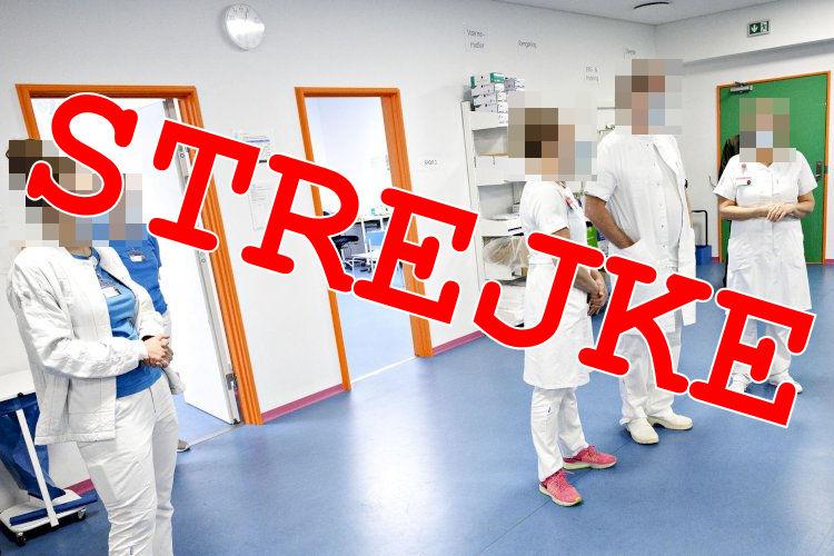 Sygeplejerskestrejken er slut