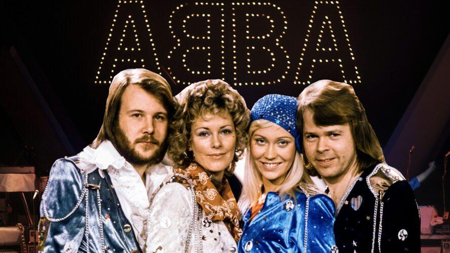 ABBA udgiver nyt album