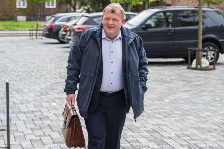 Lars Løkke har vælgererklæringer, men ingen politik eller kandidater - endnu