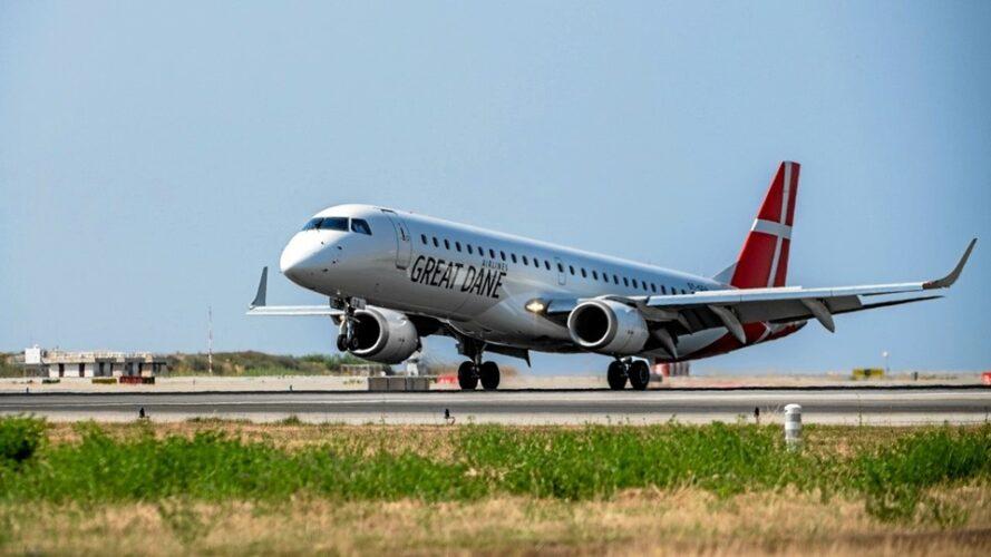 Nordjysk flyselskab går konkurs