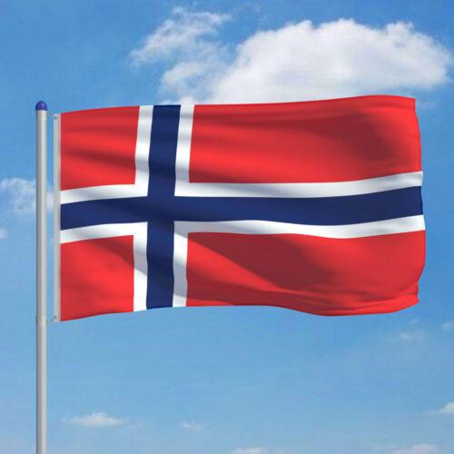 Norge har fået ny regering