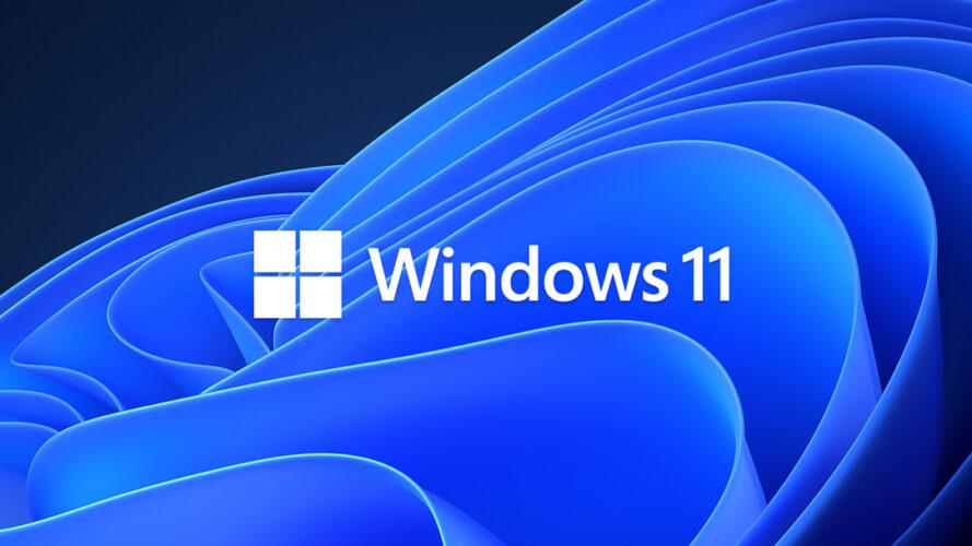 Microsoft præsenterer Windows 11